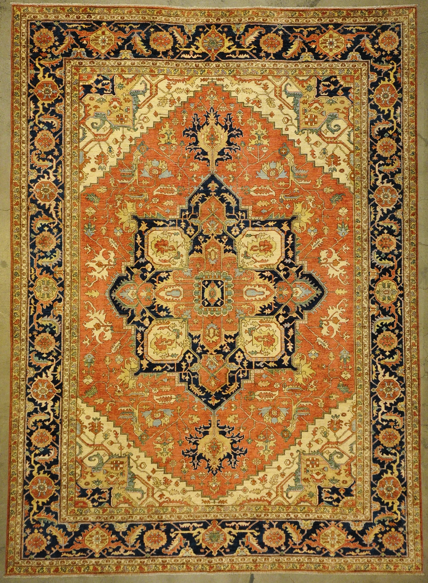 Fine Heriz Ziegler & Co Rugs and more oriental carpet 33212-
