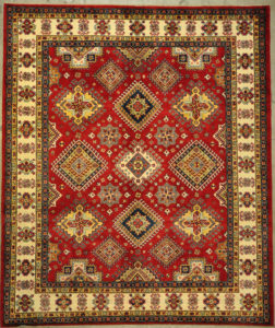 Kazak Rug rugs and more oriental carpet 33213-