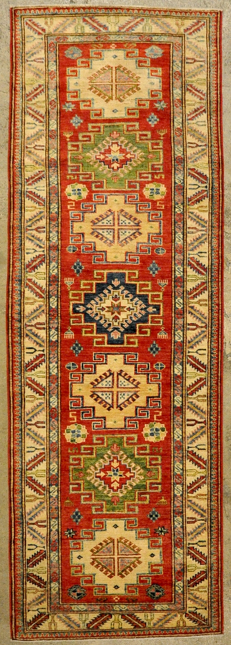 Kazak Rug rugs and more oriental carpet 33215-