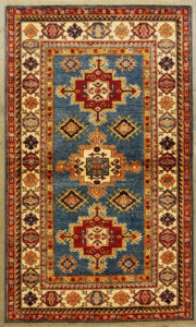 Fine Kazak rugs and more oriental carpet 33218 -