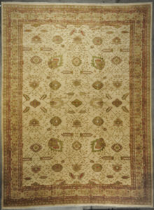 Original Oushak Rug rugs and more oriental carpet 33219-