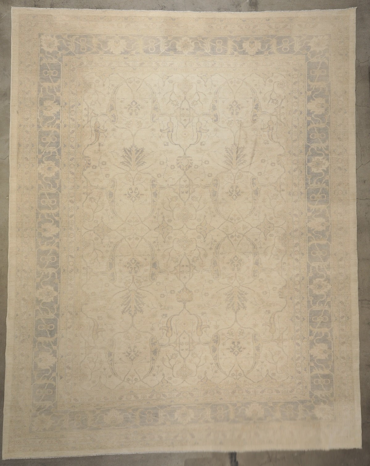 Ziegler & Co Oushak rugs and more oriental carpet 29790-