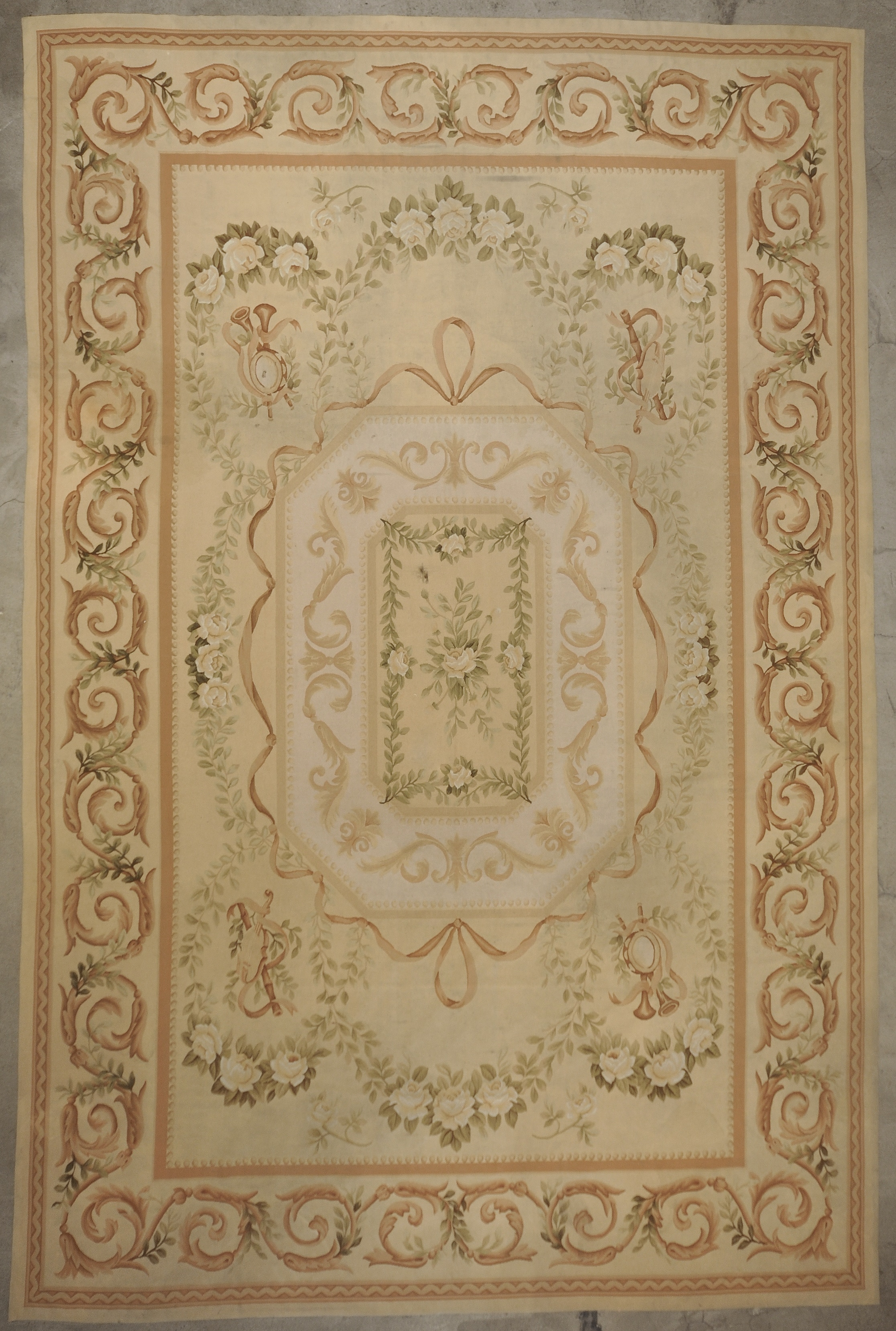 French Rugs