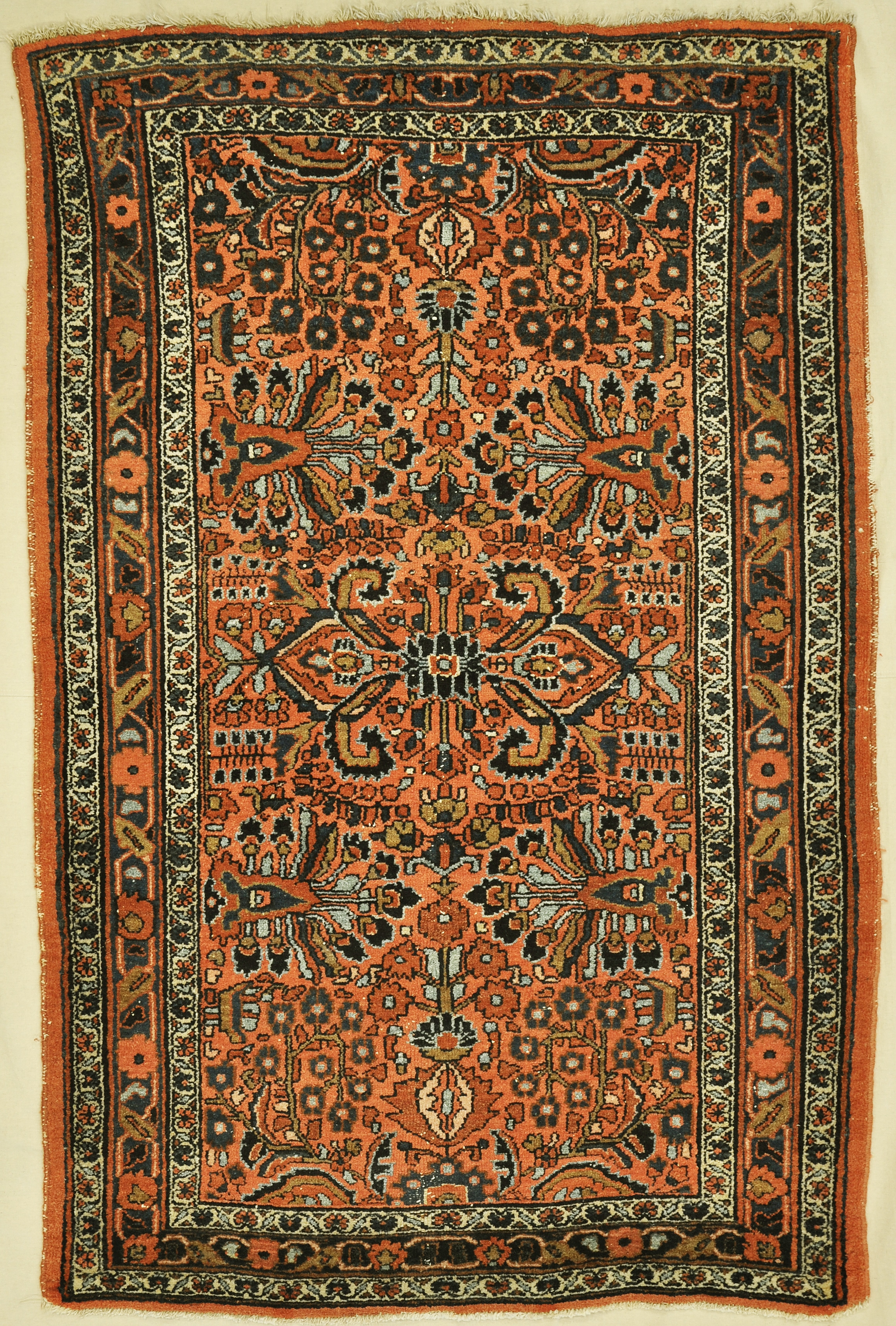 Antique Lilihan Rug rugs and more oriental carpet 33283-