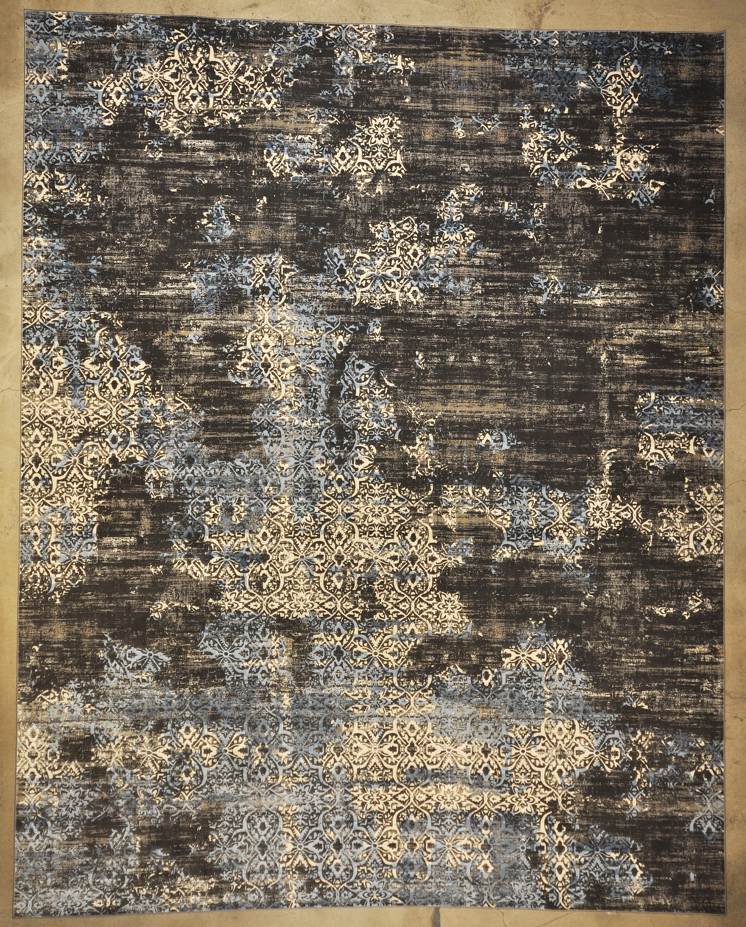 Modern Rug rugs and more orienat carpet 30376-
