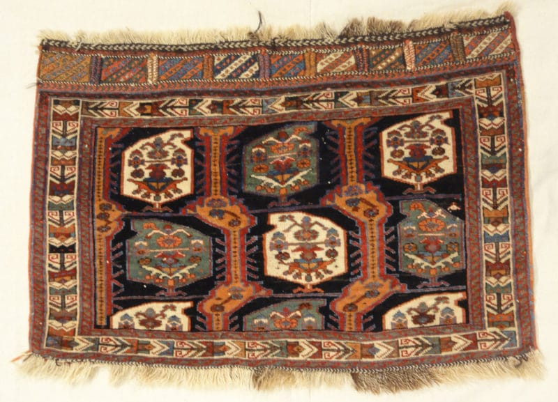 Rare Antique Afshar Rugs and more oriental carpet 33298-