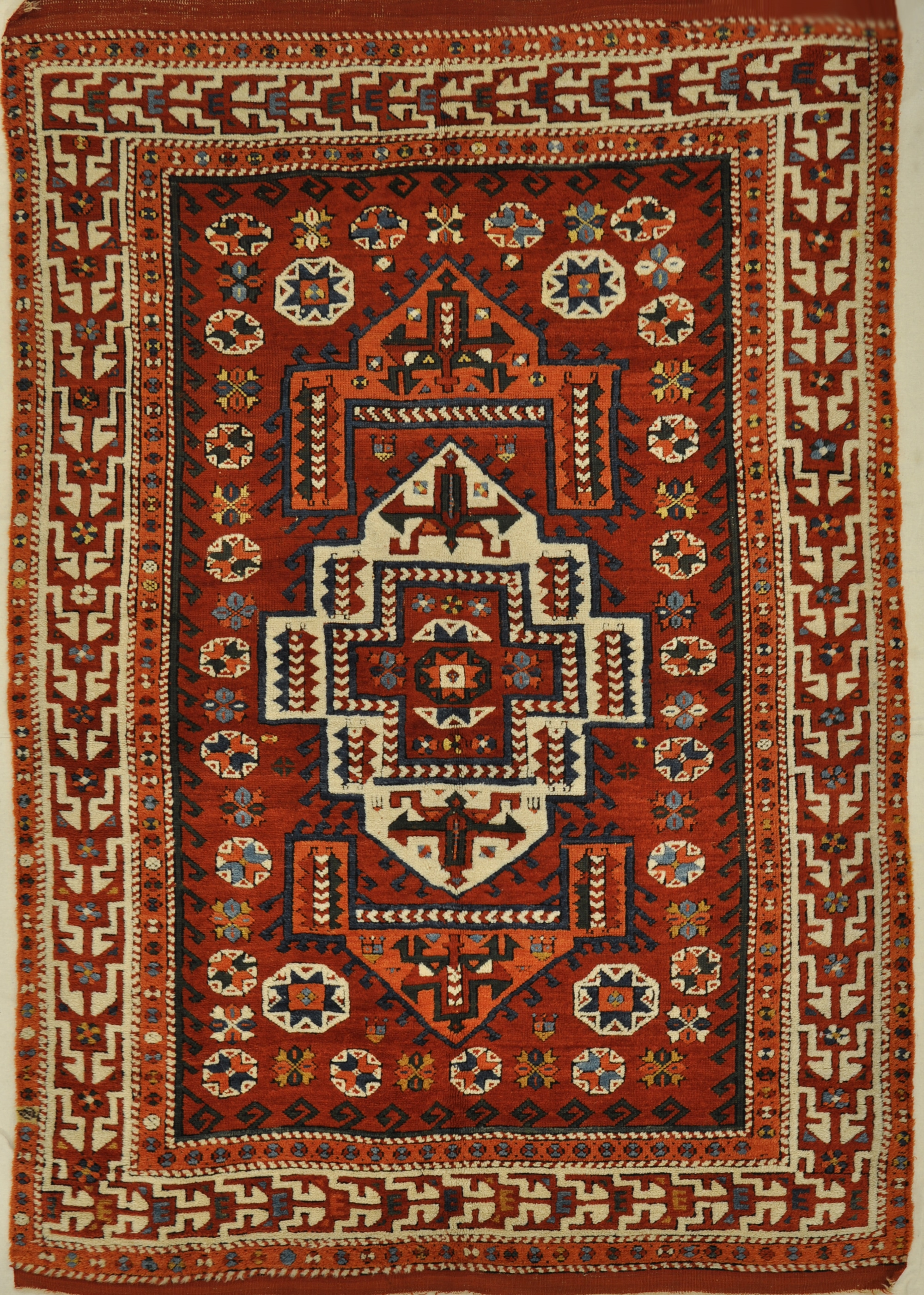 Antique Turkish Bergama rugs and more oriental carpet 33299-