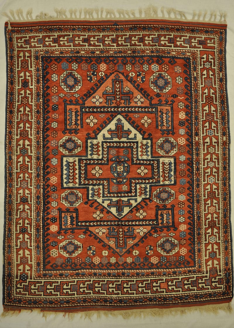 Antique Chanakaleh rugs and more oriental carpet 33302-