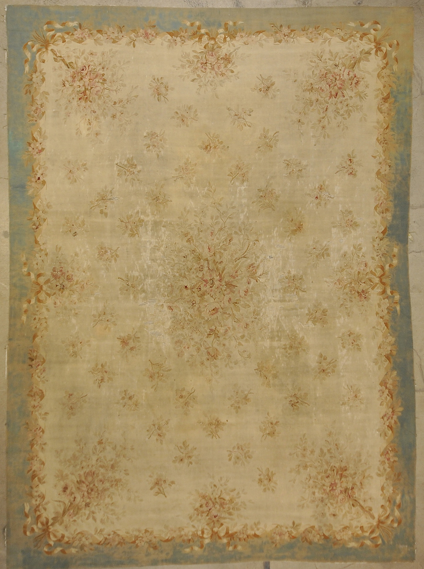 French Aubusson Circa rugs and more oriental carpet 33336-