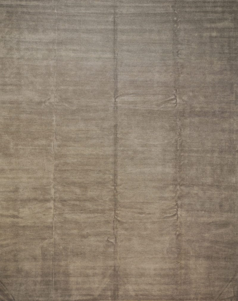 Grey Modern Rug rugs and more oriental carpet 33368-