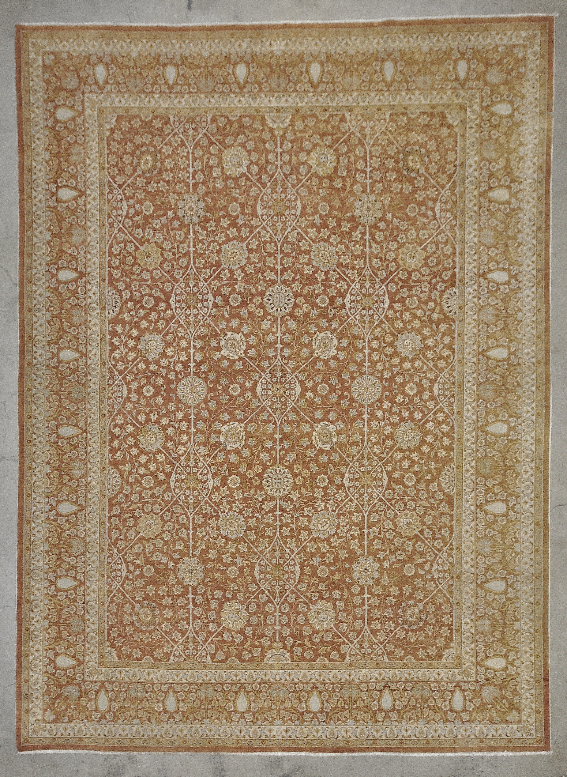 Haj-jalili Rug rugs and more oriental carpet 33427-