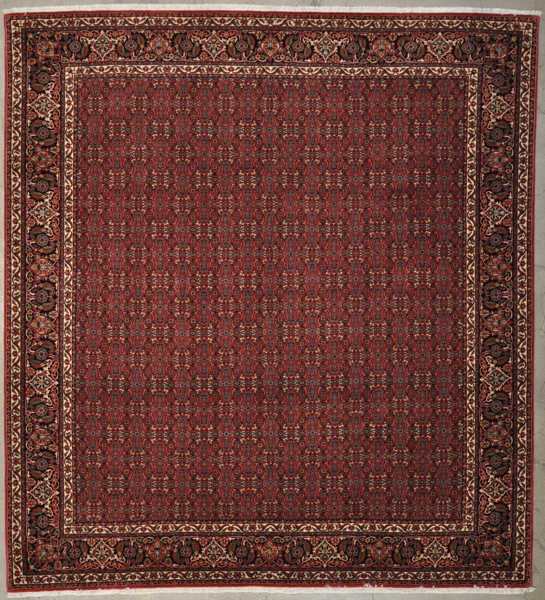 Persian Bijar Taghavi Rugs and More