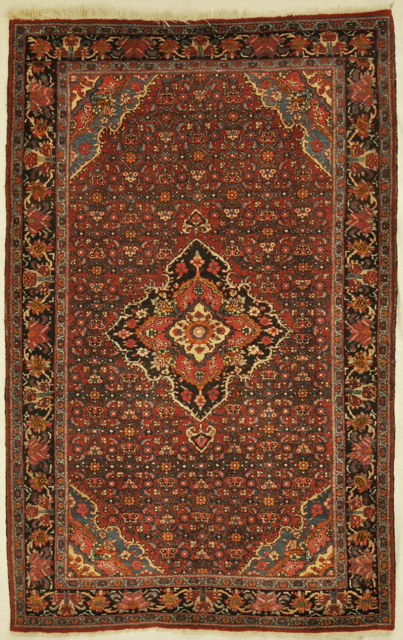 Antique Persian Bijar rugs and more oriental carpet 33442-