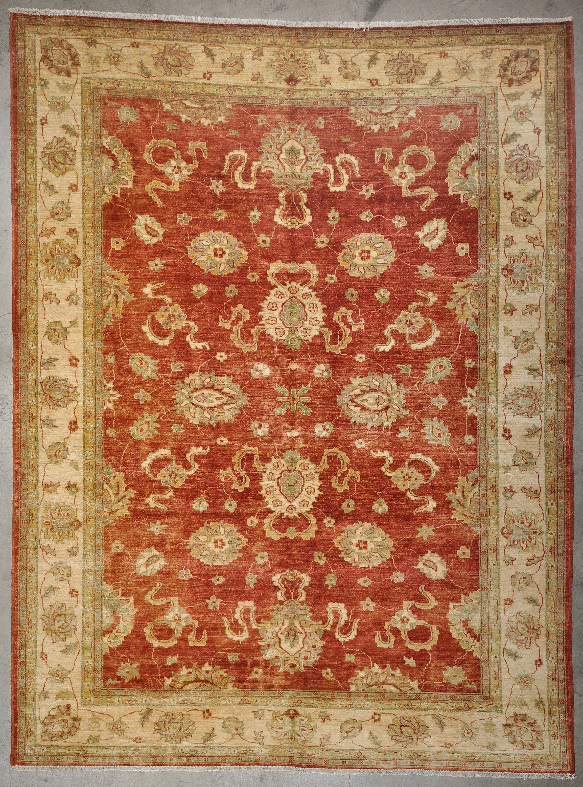 Ziegler & co Oushak rugs and more oriental carpet 33452-