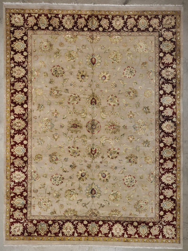 Ziegler & Co Mughal rugs and more oriental carpet 33453-