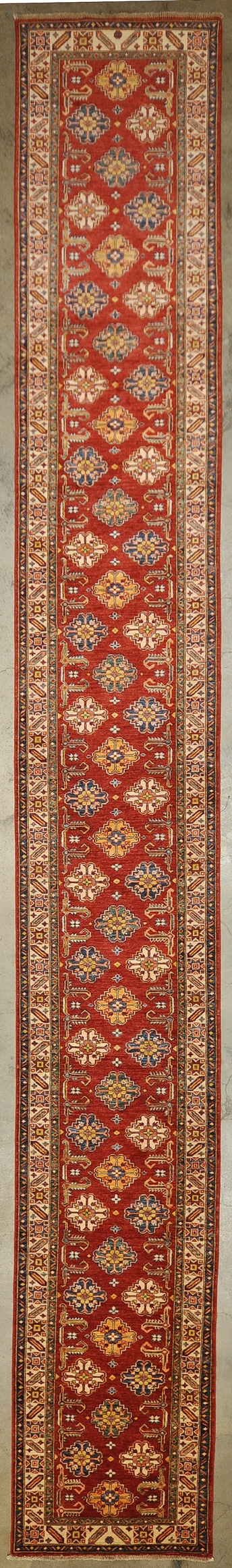Ziegler & Co Caucasian Runner rugs and more oriental carpet 29792-
