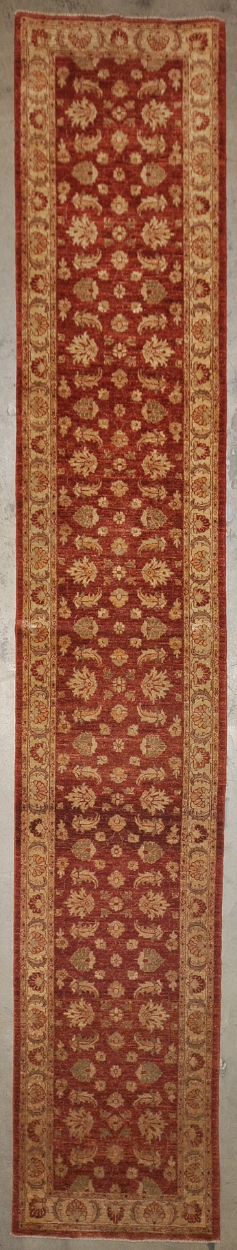 Fine Usak Runner rugs and more oriental carpet-