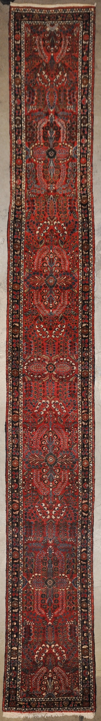 West Persian Runner rugs and more oriental carpet 33615-
