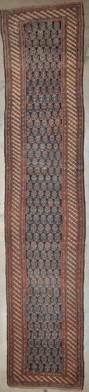 Antique Caucasian Runner rugs and more oriental carpet 33616-