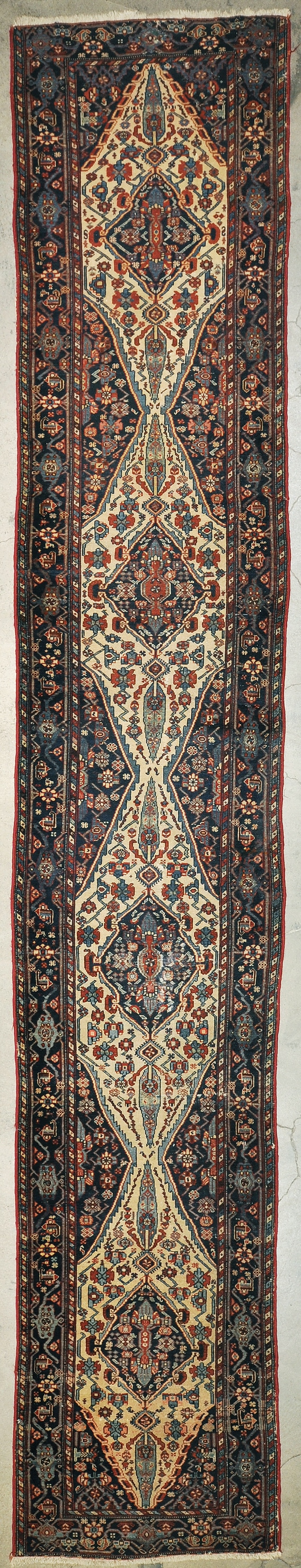 Rare Malayer Runner rugs and more oriental carpet 44006-