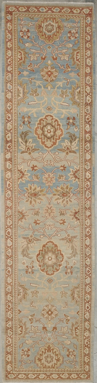 Fine Sultanabad Runner rugs and more oriental carpet 44250-