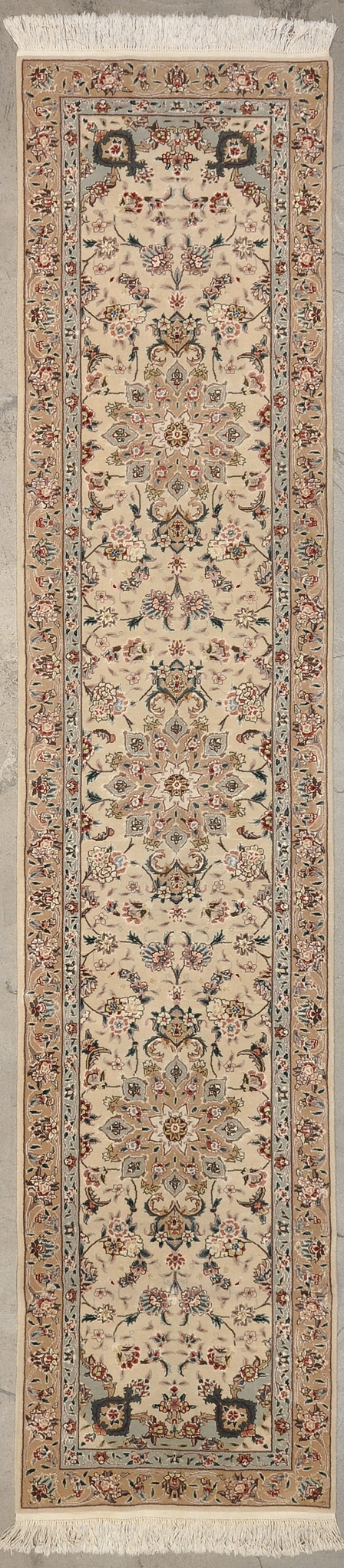 Sino Tabriz Runner rugs and more oriental carpet 33628-
