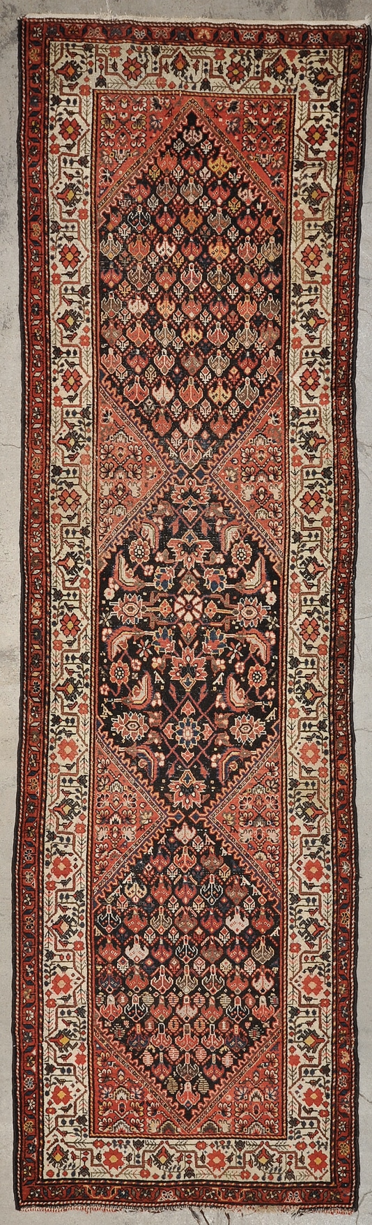 Fine Malayer Runner rugs and more oriental carpet 43894-