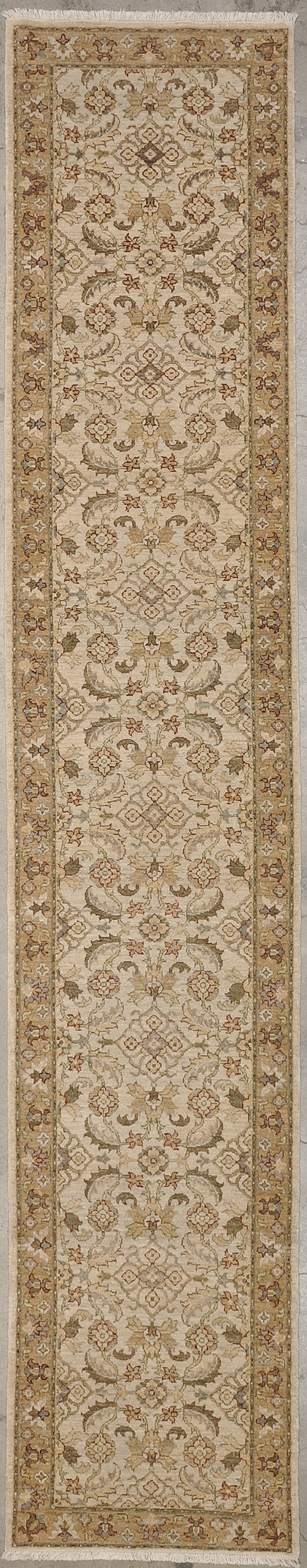 Pakistan Oushak Runner rugs and more oriental carpet 33640-