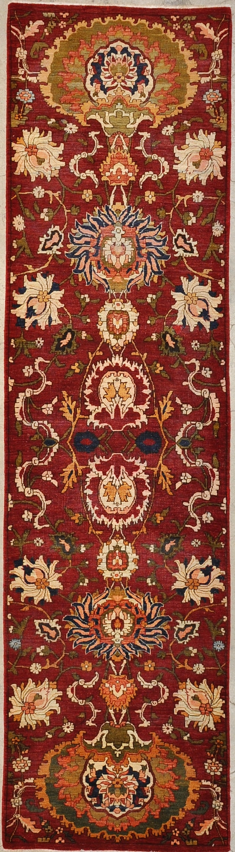 Turkish Agra Runner rugs and more oriental carpet 33641-