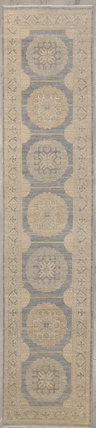 Finest Ziegler Khotan rugs and more oriental carpet 46899-