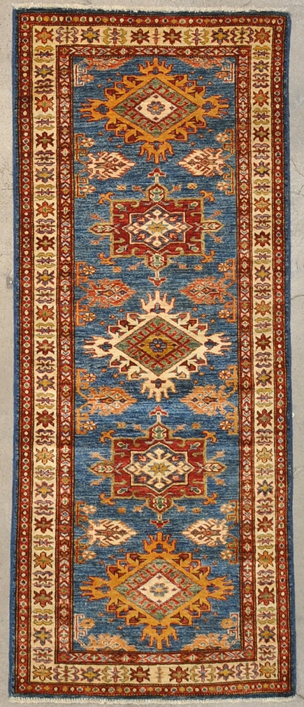 Fine Caucasian Kazak rugs and more oriental carpet 31406-
