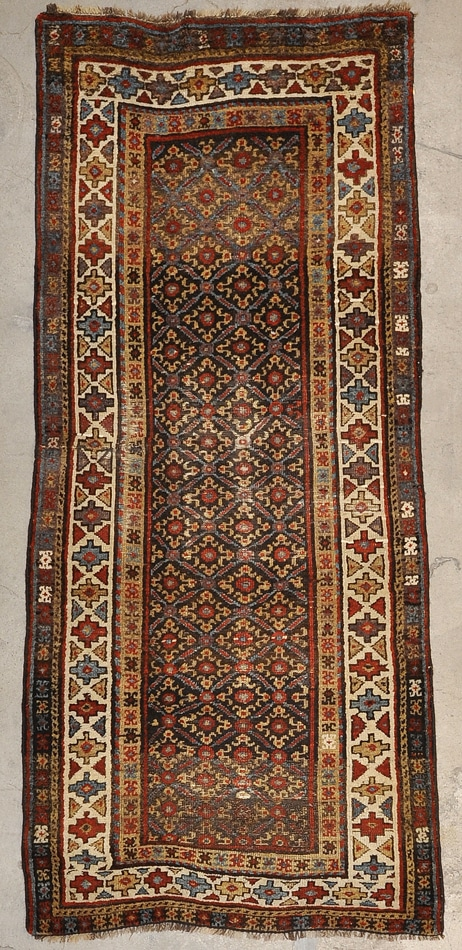 Fine Runner rugs and more oriental carpet 35560-