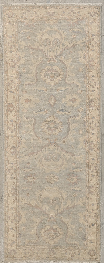 Fine Ziegler Oushak rugs and more oriental carpet 45050-