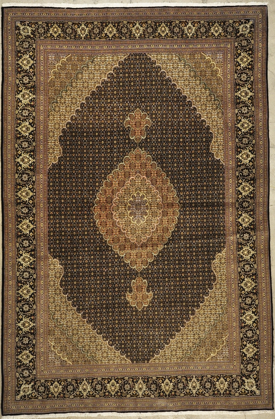 Persian Tabriz rugs and more oriental carpet 33222-