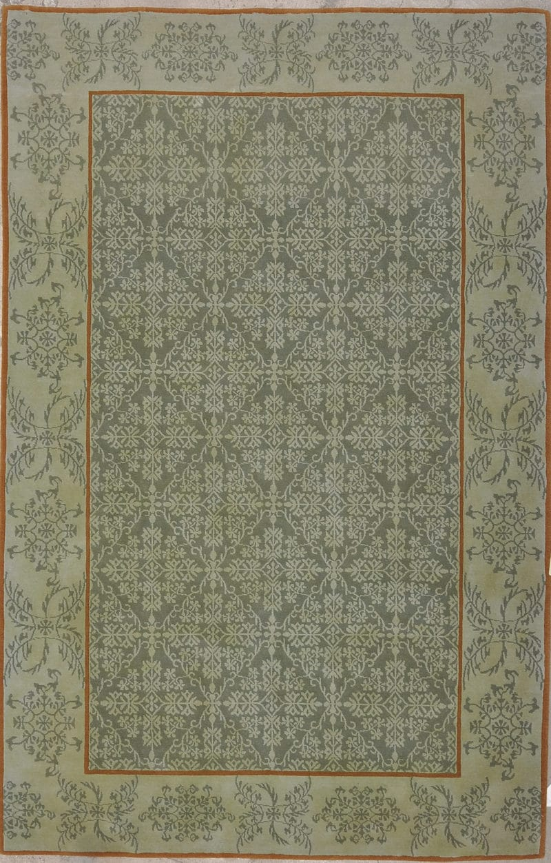 Finest Tibetan Rug rugs and more oriental carpet 29476-