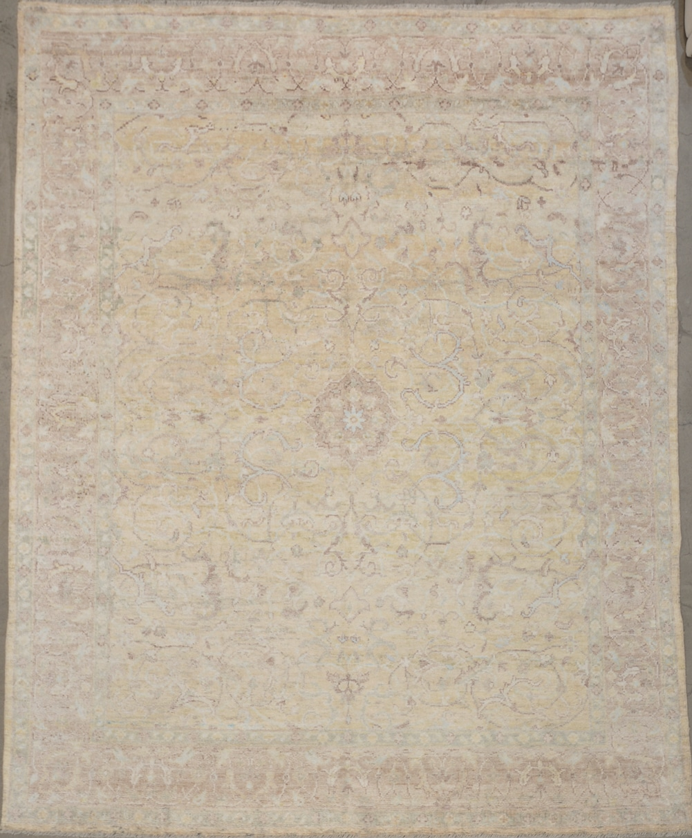 Sari Silk Neo Usak Rug rugs and more oriental carpet 44949-