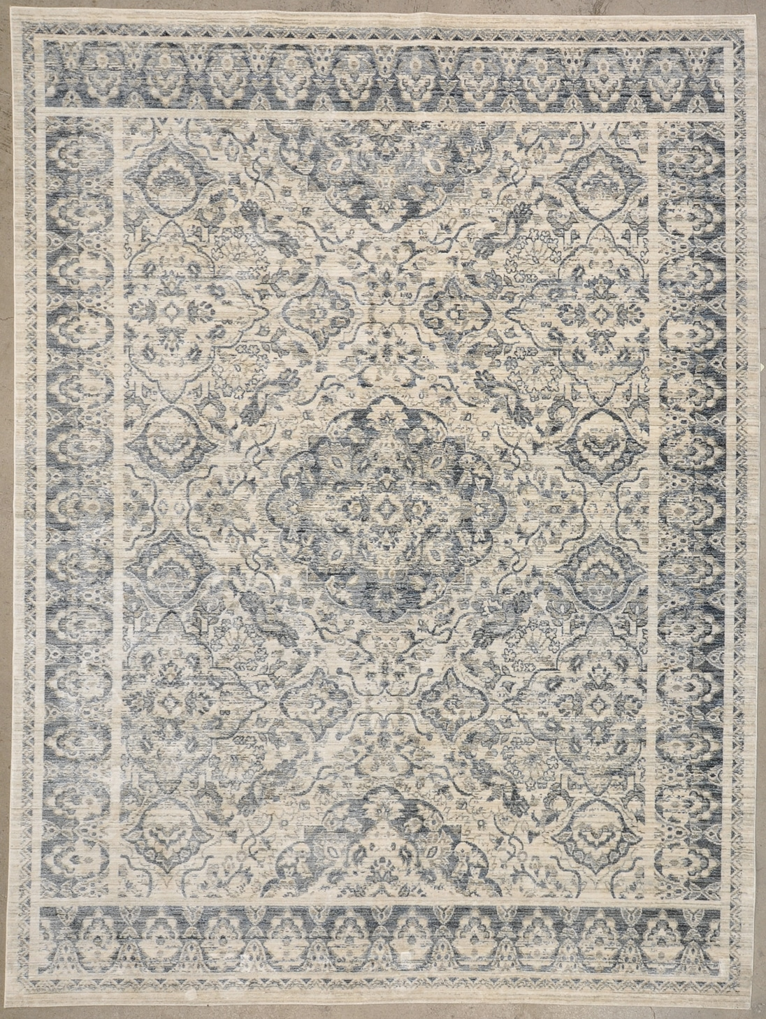 Modern Rug rugs and more oriental carpet 30373-