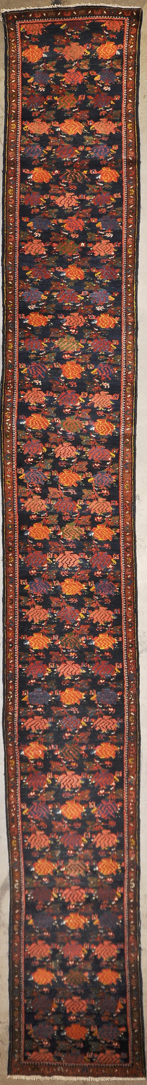 Antique Tribal Runner rugs and more oriental carpet 33677-
