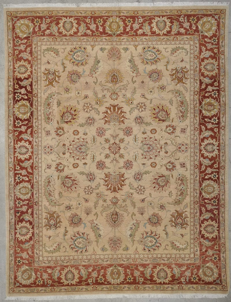 Ziegler & Co Oushak rugs and more oriental carpet 33666-