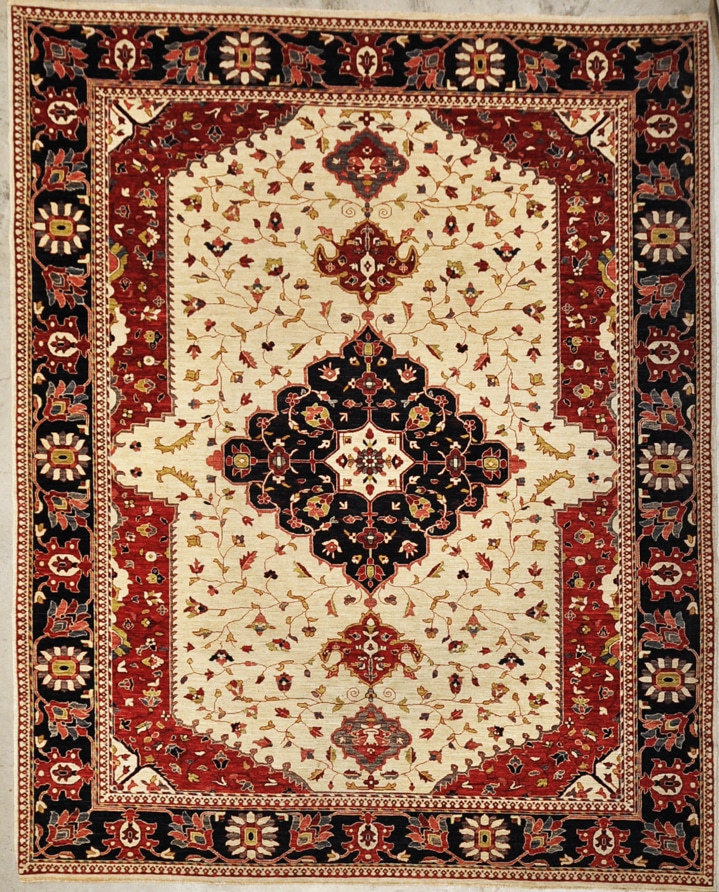 Fine Farahan Rug rugs and more oriental carpet 29463-