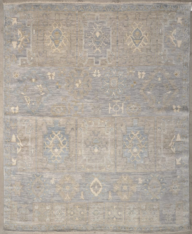 Ziegler & Co Modern rugs and more oriental carpet 33825-