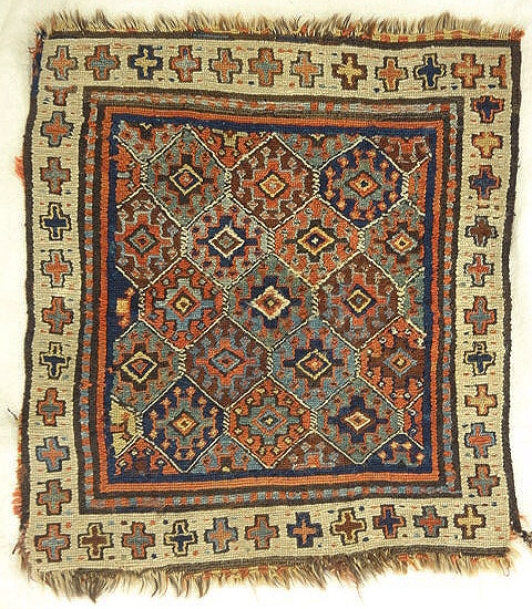 Shahavan Soumak Bagface rugs and more oriental carpet 33836-
