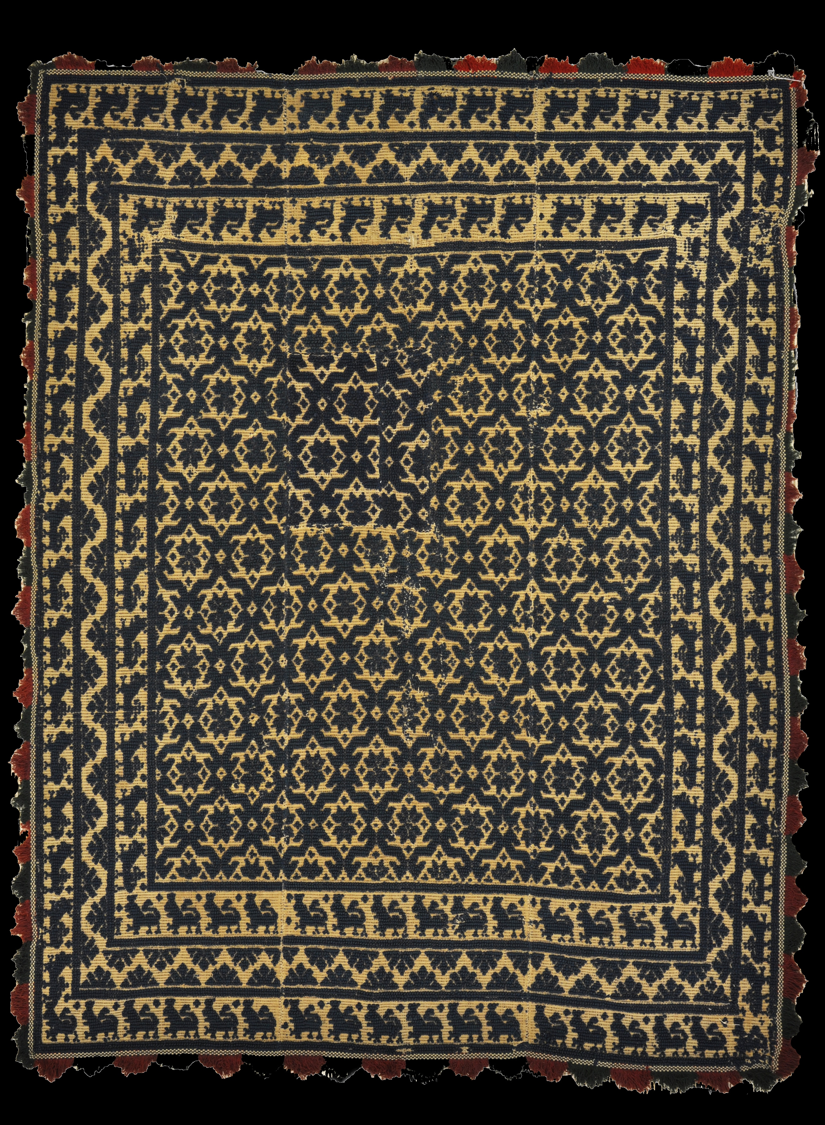 Royal Spanish Alpujarra rugs and more oriental carpet 33832-