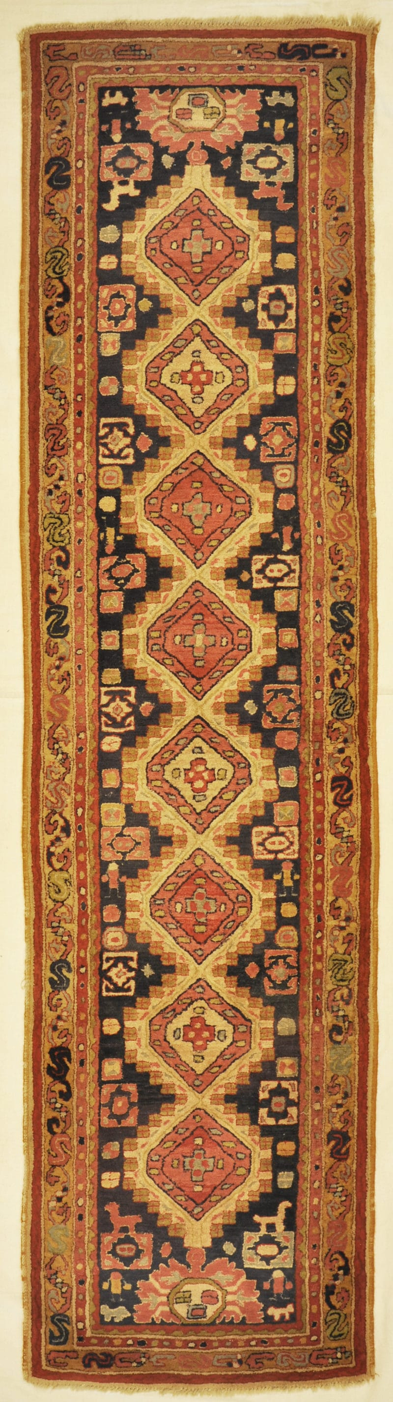 Antique Tetex rugs and more oriental carpet 33839-