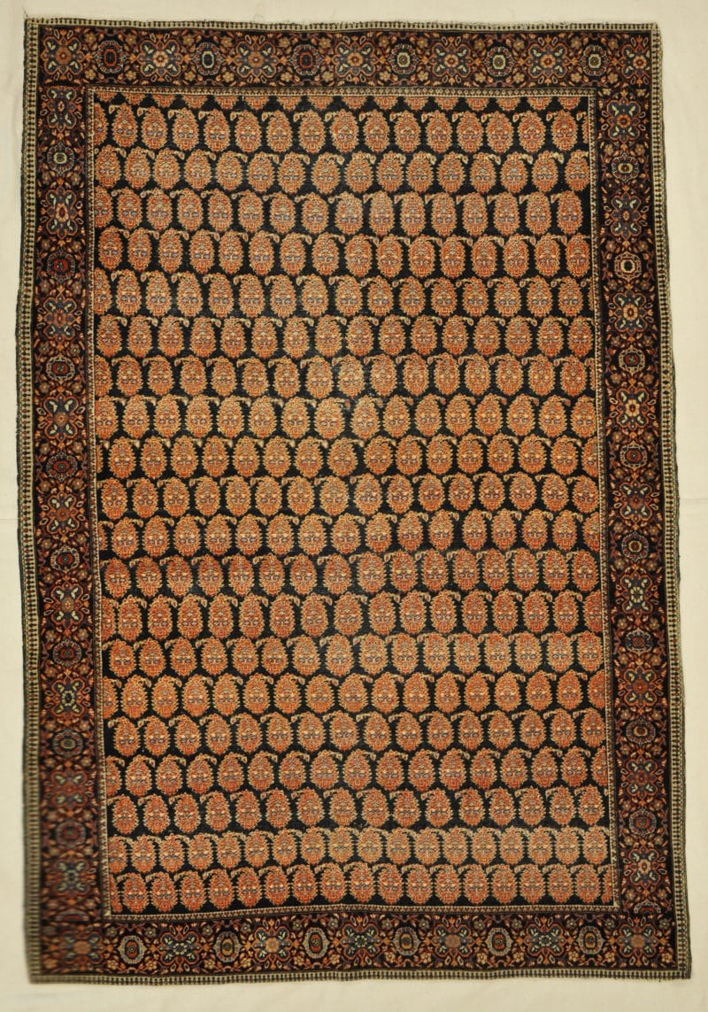 Fine Antique Farahan rugs and more oriental carpet 33841-