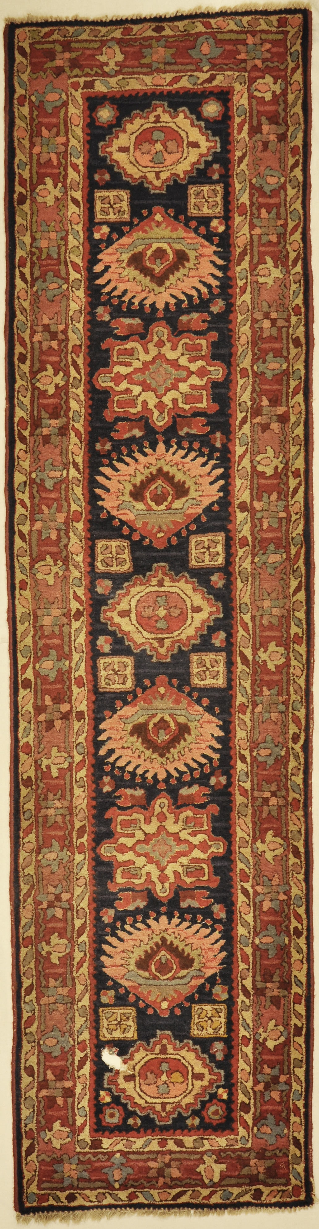 Antique Tetex rugs and more oriental carpet 33843-