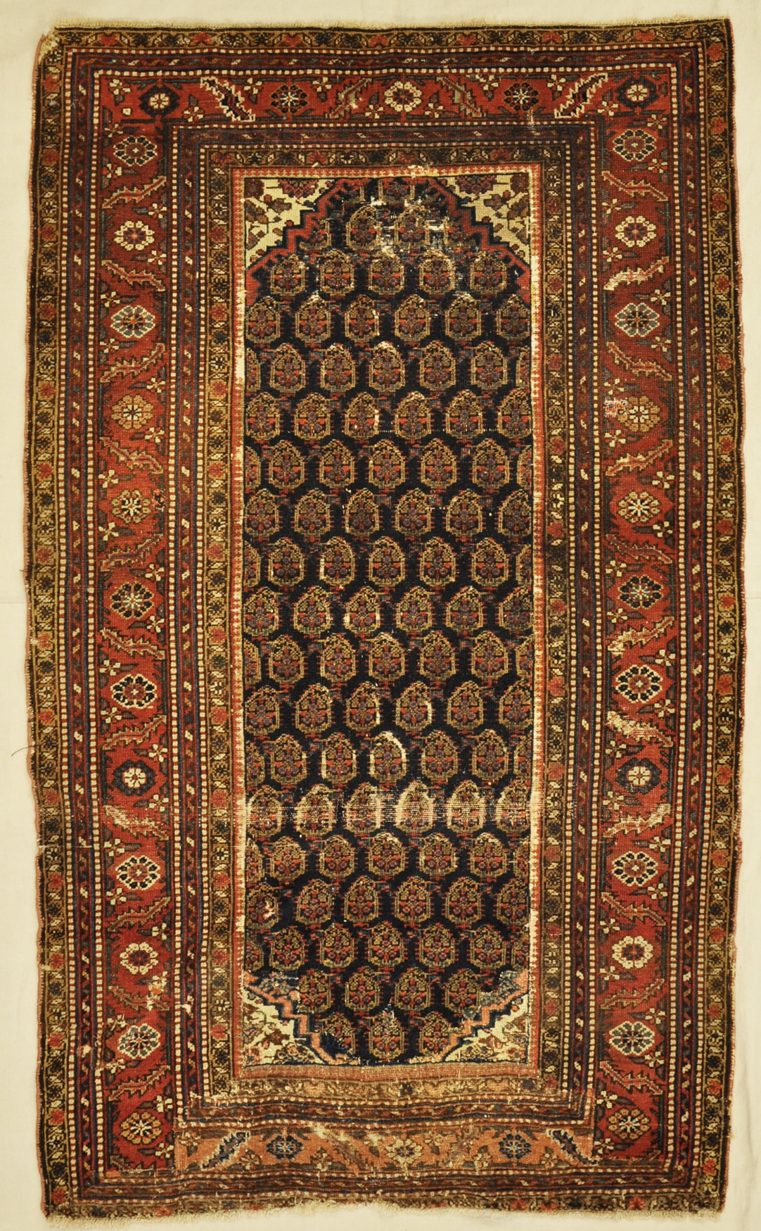 Antique Persian malayer rugs and more oriental carpet 33847-