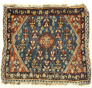 Kashkulo Qashqai Bagface rugs and more oriental carpet 33858-