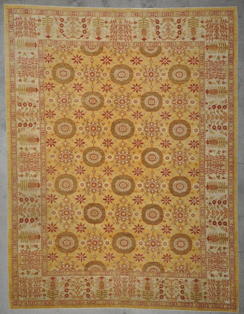 Jaji-Jalili rugs and more oreintal carpet 33866-