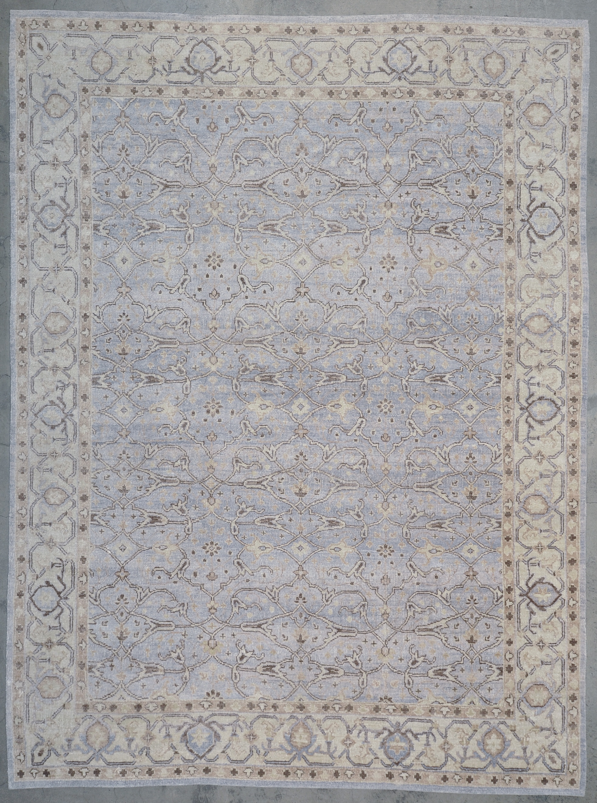 Ziegler & Co Sari Silk rugs and more oriental carpet 33877-